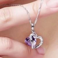Necklace 925 Silver