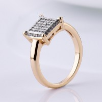 Ring Square Luxury