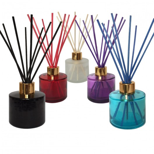 Private Label Reed Diffuser Set