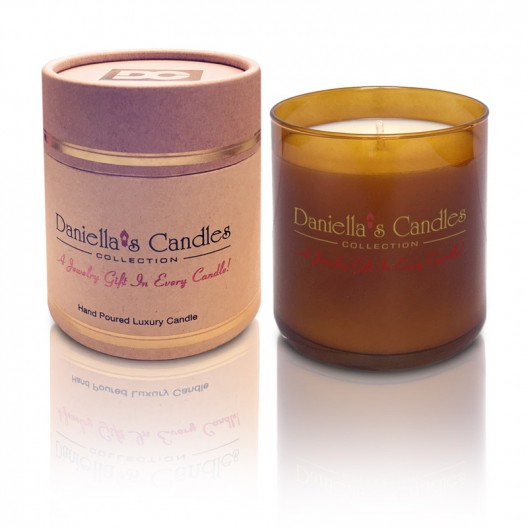 Energizing Jewelry Candle