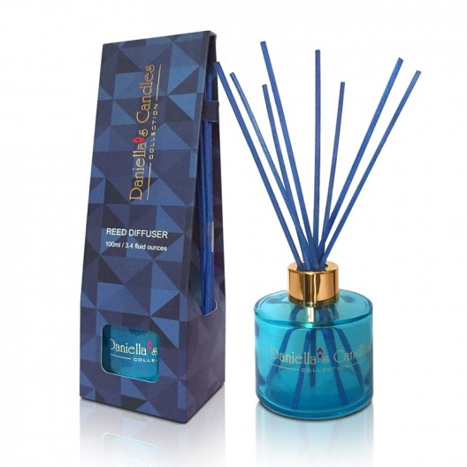 Reed Diffuser 100ML Blue