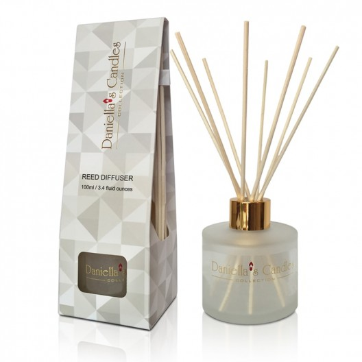 Reed Diffuser 100ML Frosted